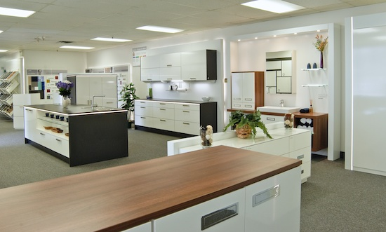 Hettich Expands Showroom Training Centre Showroom Woodworking Canada