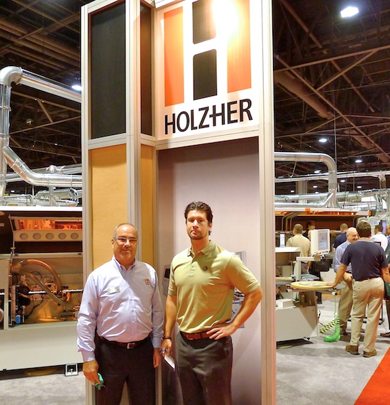 ... appointed Ontario distributor for HOLZ-HER Canada - Woodworking Canada