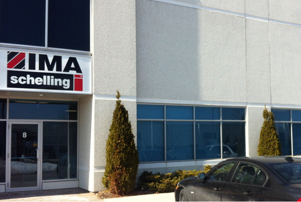 ... Schelling invites you to tour their new facility - Woodworking Canada