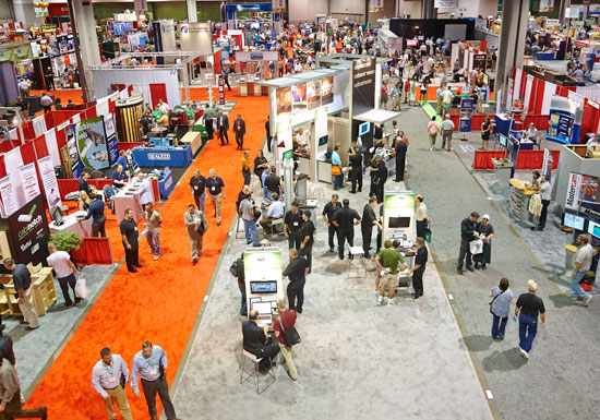 The International Woodworking Fair (IWF), will be held Aug. 20-23, at ...